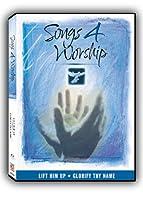 Songs 4 Worship: Lift Him & Glorify Thy [DVD]