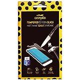 Gepard Protector de pantalla de cristal templado para Apple iPhone 5, 5S, 5C, 5se