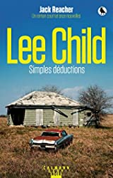 Simples déductions de Lee Child