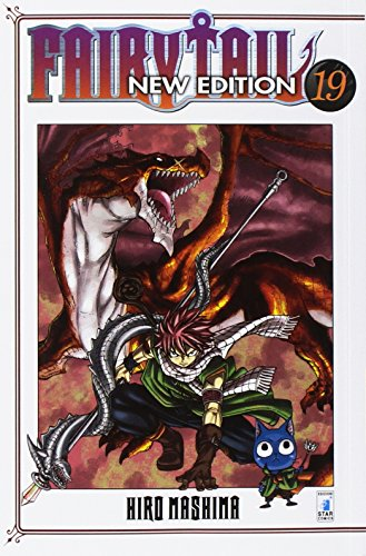 Fairy Tail. New edition (Vol. 19)