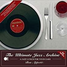 The Ultimate Jazz Archive: A Jazz Lunch For Your Ears by Gregory Porter (2011-01-04)