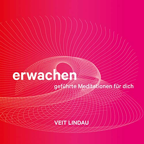 Couverture de Erwachen - geführte Meditationen für dich