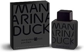 Pure Black by Mandarina Duck 100ml Eau de Toilette