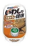 いわしで健康 ごまみそ味 EO缶100g [3533]