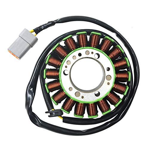 Ignición estator de imán reemplazo del Encendedor Accesso Generador de la Motocicleta de la Bobina del estator Comp por Can-Am Outlander 330 2X4 4X4 2004-2005 fit fit for Outlander MAX 400 STD XT 4X4