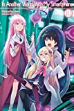 In Another World With My Smartphone: Volume 10 (In Another World With My Smartphone (light novel) (10))