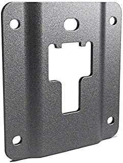 Best Ronin Factory Ford F150 F250 F350 & Raptor Truck Bed Cargo Tie Down Brackets (2015-Present) 4 Plates w/Extra Anti-Theft Screws Review