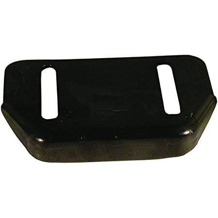 Replaces AYP 532174762 Left-Hand Stens 780-892 Skid Shoe
