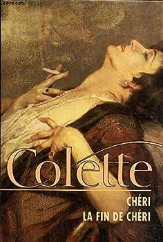 Paperback Chéri La fin de Chéri [French] Book