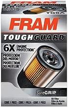 Fram TG3593A Oil Filter (Pack of 6)