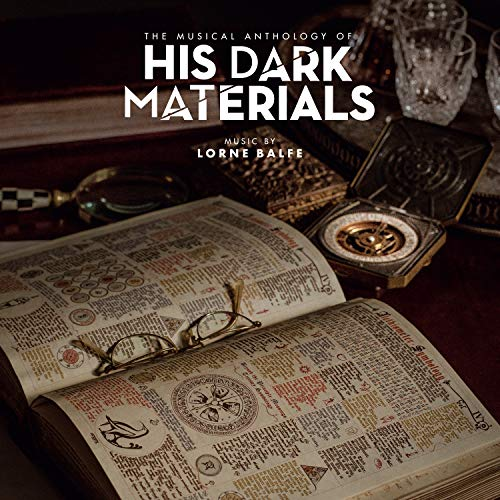 The Musical Anthology of His Dark Materials (Vinyl)