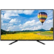 "Sceptre U505CV-U 49"" 4K Ultra HD 2160p 60Hz LED HDTV (4K x 2K), 3840 x 2160 UHD Panel Resolution"