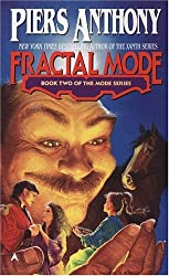 Cover of Fractal Mode
