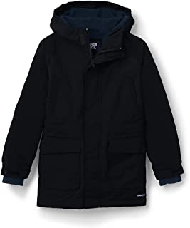 lands end boys winter jackets