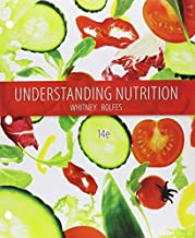 Bundle: Understanding Nutrition, Loose-leaf Version, 14th + Diet Analysis Plus, 2 terms (12 months) Printed Access Card by Eleanor Noss Whitney (2015-01-01)