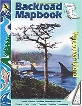 Backroad Mapbooks: Vancouver Island