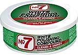 No7 White Polishing Compound, 10 fl oz