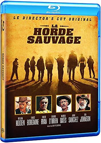 La Horde Sauvage [Edizione: Francia]