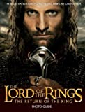 """The """"Return of the King"""" Photo Guide (The """"Lord of the Rings"""")"""