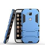 Funda Huawei G8 / G7 Plus, CHcase 2in1 Armadura Combinación A Prueba...