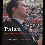 Palau (Spanish Edition) audiobook cover art