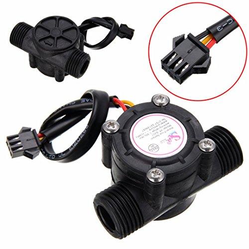 Sensor de flujo de agua G1/2