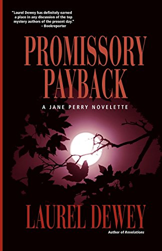Image of Promissory Payback: A Jane Perry Novelette (Jane Perry Mysteries)