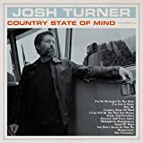 Official - Josh Turner (Country State of Mind) - Album Cover Poster (24'x24')