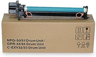 compatibleSuitable for Canon Npg-51 Black Compatible Toner Cartridge Ir 2520i 2525i 2530 2535 2545 Printer Compatible Toner Cartridge