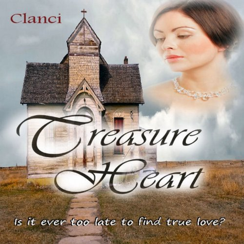 Treasure Heart audiobook cover art