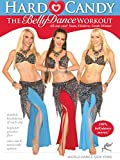 Hard Candy: Bellydance Workout [Reino Unido] [DVD]