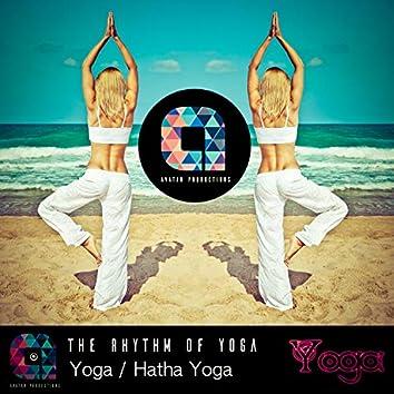The Rhythm Of  Yoga