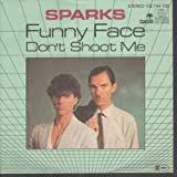 Sparks - Funny Face (1981)