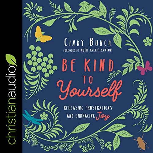 Be Kind to Yourself cover art