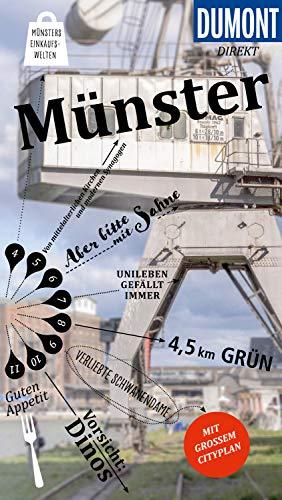 DuMont direkt Reiseführer Münster (DuMont Direkt E-Book)
