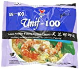 Tongyi Paquete de espaguetis instantáneos de camarones de 24 x 103 gr 0.103 ml - Pack de 24