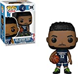 Funko 34453 Pop Vinyl: NBA: Karl-Anthony Towns, Multi...