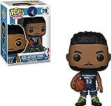 Funko 34453 Pop Vinilo: NBA: Karl-Anthony Towns, Multi...