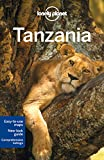 Buy Lonely Planet - Tanzania from Amazon