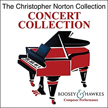 Concert Collection 1 - Instrumental Piano