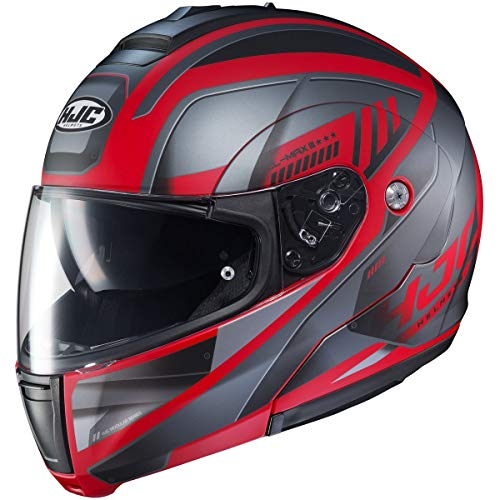 HJC CL-MAX 3 Helmet - Gallant (X-Large) (RED)