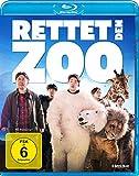 Rettet den Zoo [Blu-ray]