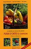 Purin d'ortie et compagnie - Les plantes au secours des plantes