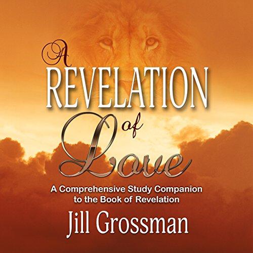 A Revelation of Love audiobook cover art