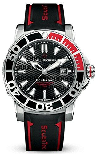 Carl F. Bucherer Patravi ScubaTec Men's Watch Model 00.10632.23.33.02