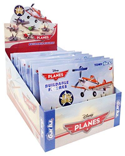 Tomy - T8820EU - Disney Planes Maxi Figurine - Modèle Aléatoire