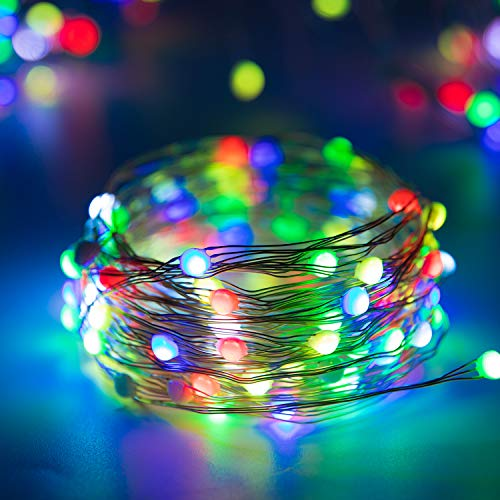 $4.30 Fairy Twinkle Lights Use promo code: 60CC86QM There is a quantity limit of 1