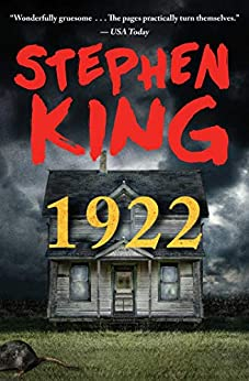 1922 by [Stephen King]