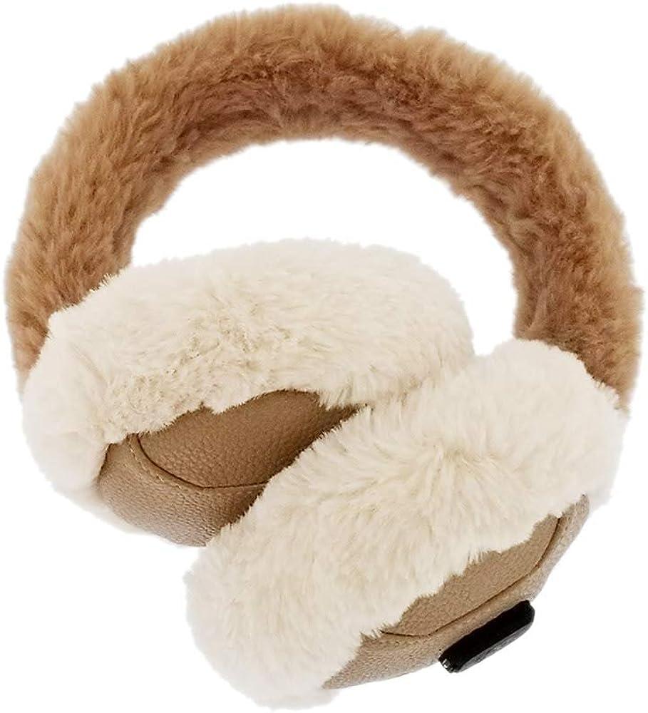 Heated Ear Warmer for Seasonal Wrap Attention brand Introduction Winter Running M Electric Women Men