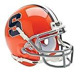 NCAA Syracuse Orangemen Collectible Mini Helmet
